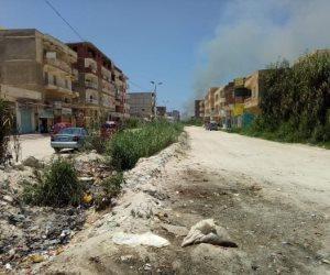 إهمال المحليات والصرف الصحي بـ «العجمي» يتسبب في غضب النواب