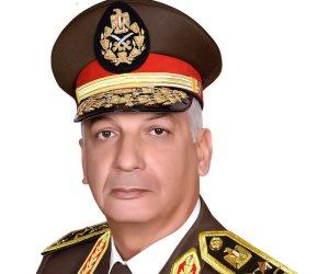 القوات المسلحة تنعى الفريق محمد عبد الحميد قائد القوات الجوية الأسبق