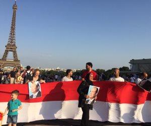 التبادل الحضاري والثقافي أبرز ما يميز العلاقات المصرية الفرنسية منذ اكتشاف حجر رشيد