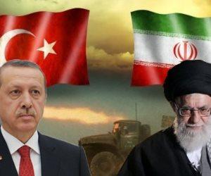 أطماع العثمانيون والفرس فى المنطقة العربية.. حين يكرر التاريخ نفسه