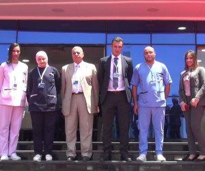 القاهرة الجديدة تشهد افتتاح أحدث إضافة لمستشفيات مينا هيلث بارتنرز (صور)