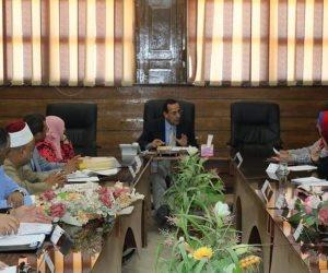 محافظ شمال سيناء ينتصر لذوي الاحتياجات الخاصة (صور)