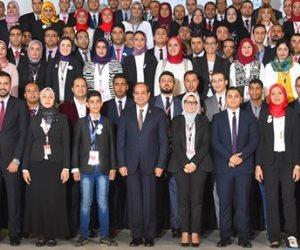 عضو تنسيقية الأحزاب: القيادة السياسية تنتهج مبدأ الصراحة والشفافية مع الشعب المصري