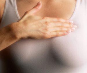كل أسباب ألم الثدي.. الإجهاد والتوتر أبرزها