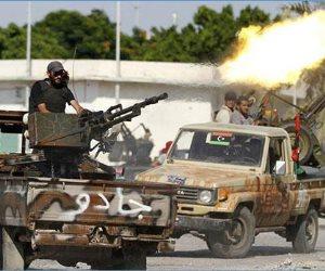 بعد سوريا.. الجيش الليبي يصعق جنود ومرتزقة أردوغان