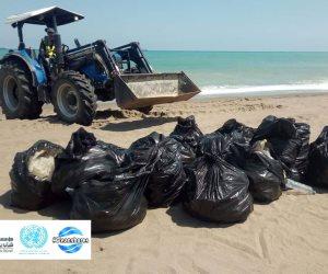 تعرف على التقرير الربع سنوي لتحالف «كلين شورز» للحد من استخدام البلاستيك في مصر وشمال إفريقيا