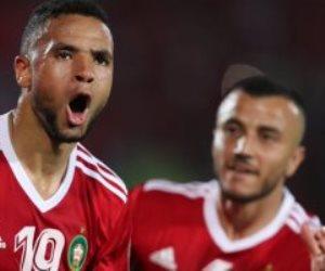 مباراة المغرب وبنين في دور الـ16 بأمم أفريقيا.. الشوط الأول سلبي