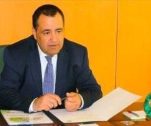 سكرتير عام الكاف يشكر مصر على تنظيم أمم أفريقيا الاستثنائى
