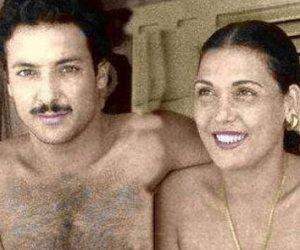 قبل هاسيندا ومراسي.. شاهد صور النجوم فى المصايف أيام زمان