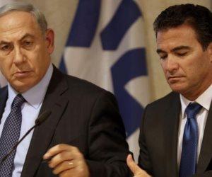 الموساد Vs الخارجية الإسرائيلية.. من ينتصر؟