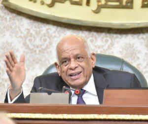 عبد العال يهنئ الرئيس السيسي بعيد الأضحى: شعب مصر لا ينسى لكم وقفتكم العظيمة