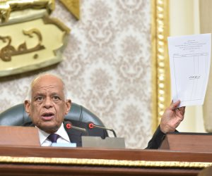 رئيس البرلمان يوضح الحقيقة الكاملة لتأجيل مناقشة تعديل قانون الإيجار القديم غير السكني