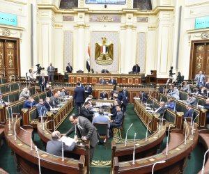مرسى مطروح أمن قومي.. وفد النواب يتفقد مشروعات بوابة مصر الغربية