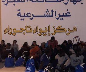 الحوثيون وميليشيات طرابلس وجهان لعملة واحدة.. هكذا يجندون المهاجرين