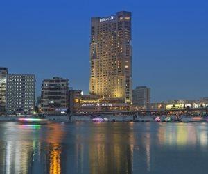 فضيحة فندق «هيلتون».. لحساب من ينشر صورًا عشوائية لمصر؟