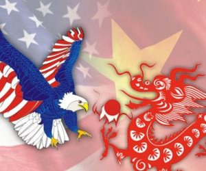 كيف أثرت الرسوم العقابية الجديدة بين واشنطن وبكين على أسعار الذهب والنفط؟