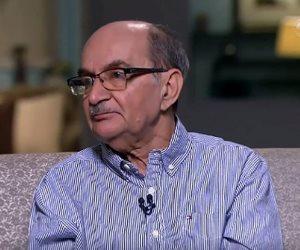 وفاة الناقد السينمائي يوسف شريف رزق الله