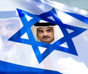 المراوغ.. هكذا يخدع «الحمدين» الفلسطينيين ويتاجر بقضيتهم