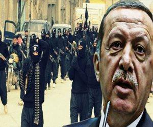بعد فشل زيارته.. «أردوغان» يبحث عن ثغرة حدودية في تونس لإرسال مرتزقته إلى ليبيا