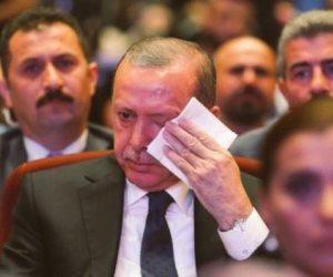 مسلسل الاعتذارات مستمر.. أبواق الإخوان الإعلامية تتخبط
