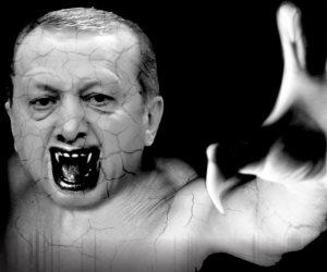 خربها السفاح أردوغان.. تركيا أسوأ دول العالم في الحقوق الأساسية