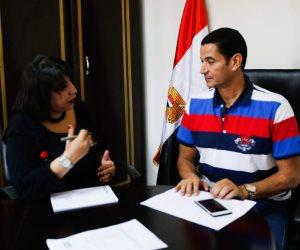 الدكتور محمد هاشم عضو الأكاديمية الوطنية لتأهيل الشباب: ميكنة الدولة أفضل الحلول للتخلص من الفساد