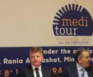 سفير الاتحاد الأوروبى يشيد بالسياحة المصرية: اهتمام كبير من جانبنا
