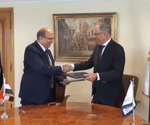 السجل الصناعي والرخصة الصناعية أحدث خدمات اتحاد الصناعات المصرية لأعضائه