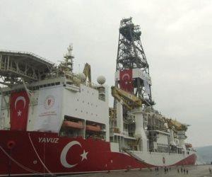 هل تكبح العقوبات الأوروبية طموحات تركيا في غاز المتوسط؟