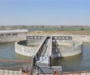 مشروعات جديدة بالمنيا.. افتتاح محطة مياه بـ 125 مليون لخدمة 4 قرى.. وتشغيل أخرى بتكلفة 90 مليون