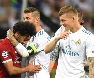 قرعة دوري أبطال أوروبا.. مواجهات نارية وصدام قوي بين ريال مدريد وليفربول