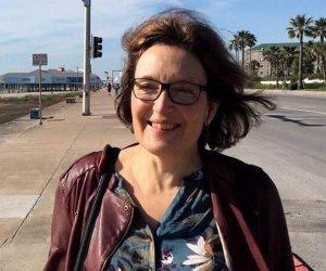 مفاجآت مقتل العالمة الأمريكية سوزان إيتون واغتصابها فى اليونان (صور)