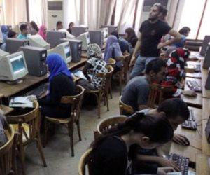 تنسيق الجامعات.. 120 ألف طالب سجلوا في اختبارات القدرات لتنسيق الجامعات