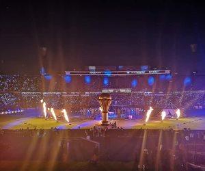 الإشادات الدولية تنهال على القاهرة بسبب كأس الأمم: «كان مصر.. كان العالمية»