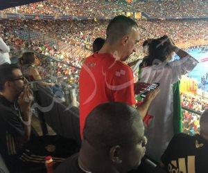 نجم الكرة العالمي ريبيري.. شاهد على تتويج الجزائر بكأس الأمم الأفريقية