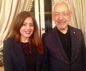 الغاية تبرر الوسيلة.. إخوان تونس يعلنون ضم مرشحة «خالعة» للانتخابات التشريعية