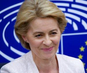 رئيسة المفوضية الأوروبية الجديدة: خروج بريطانيا من البريكست لن يكون نهاية علاقتنا معها