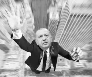 خلال شهر.. قائمة انهيار الاقتصاد التركي منذ غزو أردوغان للشمال السورى
