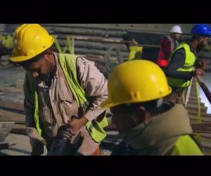 """الشعب هو البطل .. مصر تحقق ثالث أعلى نمو عالمى وانخفاض معدل البطالة والتضخم """"فيديو"""""""