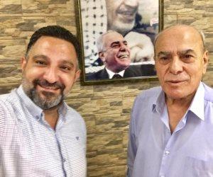 عزمي بشارة وسيطًا.. مناضل فلسطيني يكشف الدور القطري في تعزيز الانقسام الفلسطيني (فيديو)