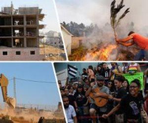"""جولة في صحف العالم.. إسرائيل تهدم المنازل بـ """"صور باهر"""" الفلسطينية"""
