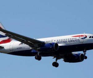 بسبب إضراب طياريها.. الخطوط البريطانية: لن تطير إلى القاهرة أو أى مكان أخر