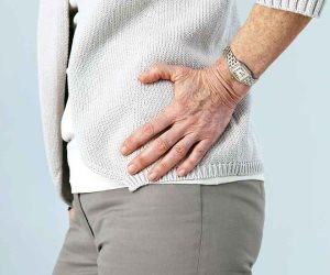 علامات تدل على الإصابة بالتهاب مفصل الفخد