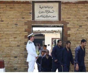 إحتفالاً بثورة يوليو.. عفو رئاسي عن 1250 والإفراج الشرطى عن 313 من نزلاء السجون