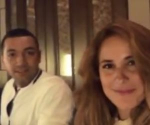 معز مسعود وشيري عادل.. «أنا مش عارفني أنا تهت مني»