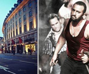 قصة 17 ألف «إبراهيم الأبيض» في شوارع لندن