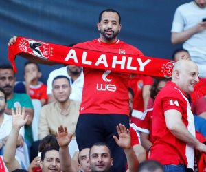 رسميا.. الأهلى فى خطاب لاتحاد الكرة: لن نخوض مباريات الدوري قبل مواجهة الزمالك
