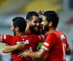 اتحاد الكرة يعلن موعد إقامة احتفالية الأهلي بالدوري