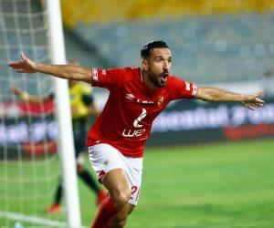 لاعبون أجانب في الدوري المصري.. حفروا أسماءهم وعشقتهم الجماهير