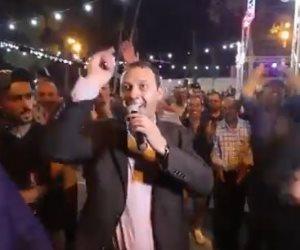 حفل زفاف فسلطيني يسيئ إلى دول خليجية.. ومغردون: لماذا لم يغنوا ضد الاحتلال؟!